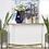 Thumbnail: Priscilla Mirrored Console Table