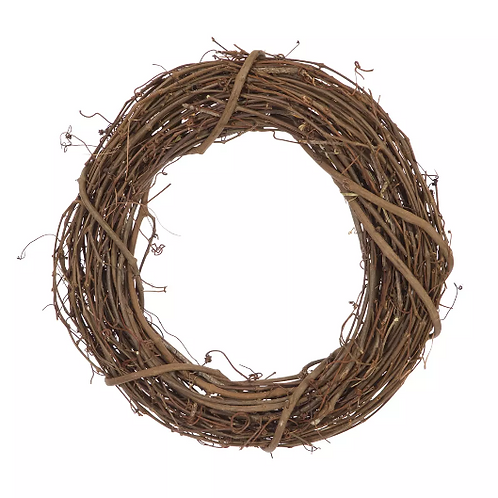 "18"" Grapevine Wreath"