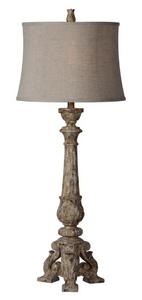 Sylvia Buffet Lamp