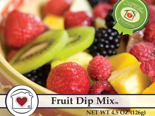 Fruit Dip Mix