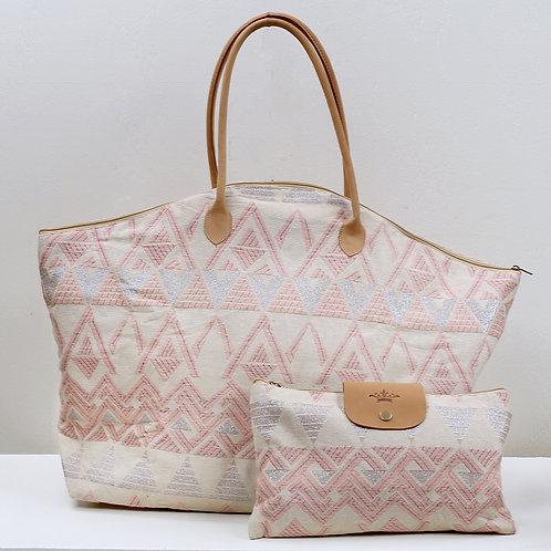 Ashley Weekender Bag Set