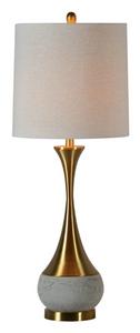 CLAUDIA TABLE LAMP