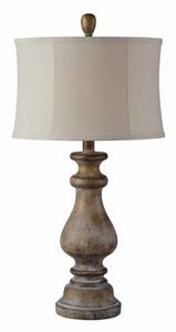 Luke Table Lamp