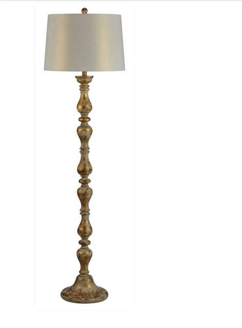 Virginia Floor Lamp