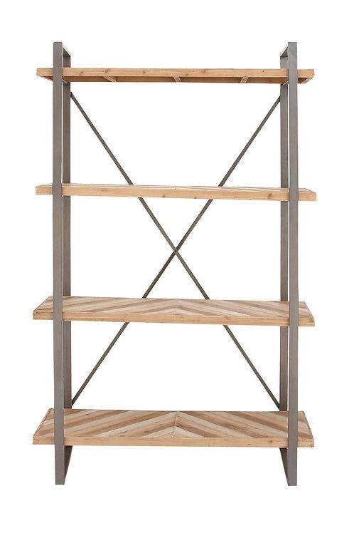 Rustic Shelf 48 X 79