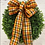 "Thumbnail: 21"" Faux Boxwood Wreath"
