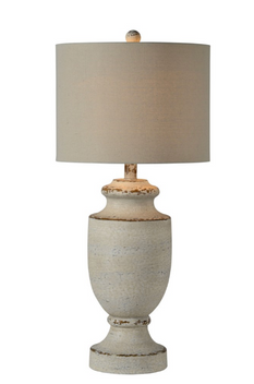 BARB TABLE LAMP