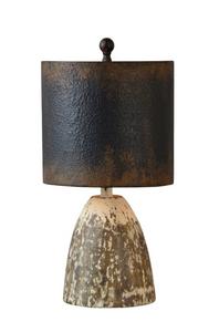 ELLIOT TABLE LAMP