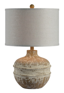 TUPELO TABLE LAMP