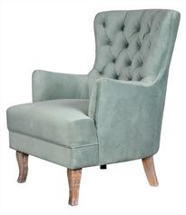 Brayden Chair - Glass House