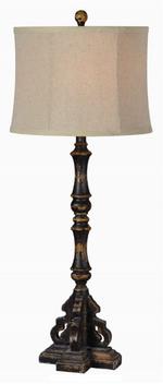 Bridge Buffet Lamp