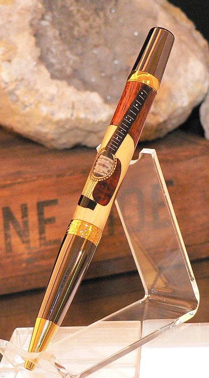 Guitar Pen