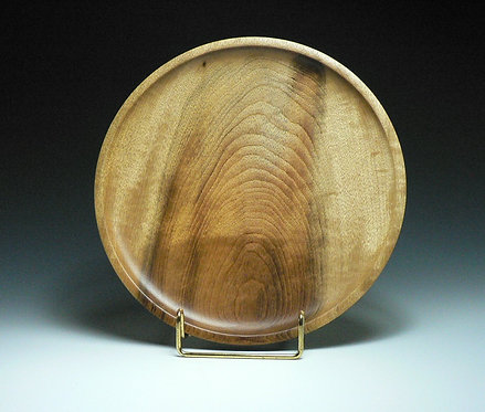Oregon Myrtle Plate