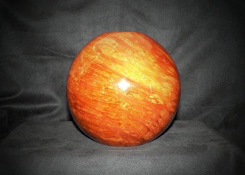 Redwood Burl Hollow Form