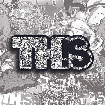 TH!S Monster