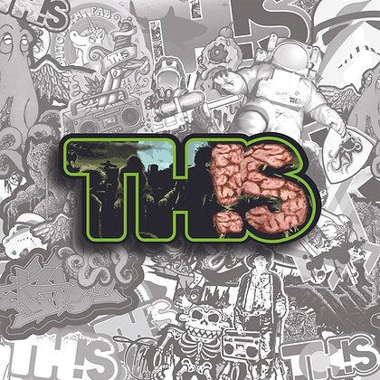 TH!S Zombie