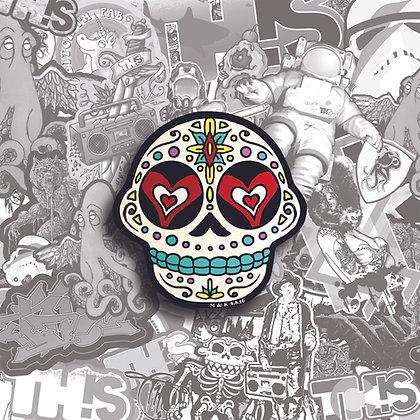Groom Skull