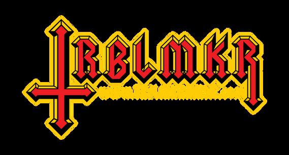 TRBLMKRYellowRedLogoDarkBackgroundTransp