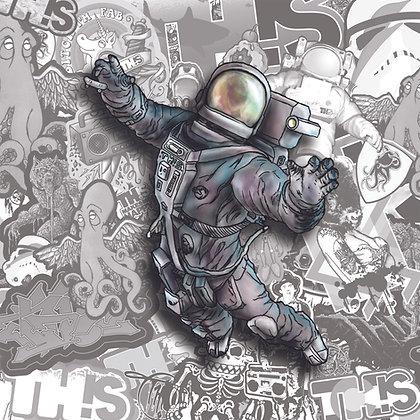FB Spaceman 1