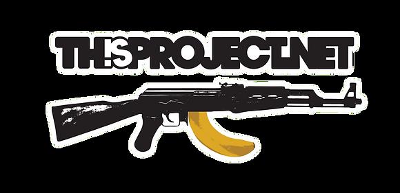 TH!S - Banana Clip