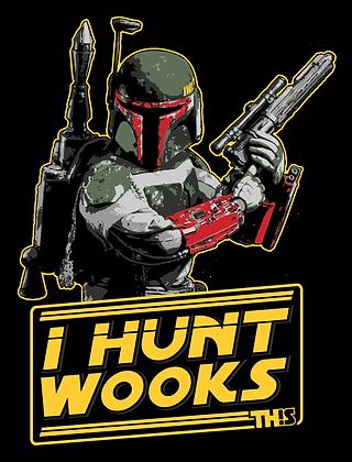 I Hunt Wooks