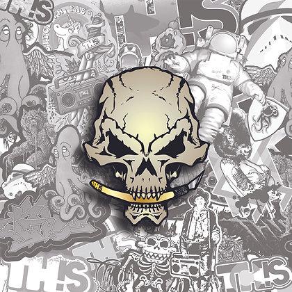Skull Exacto