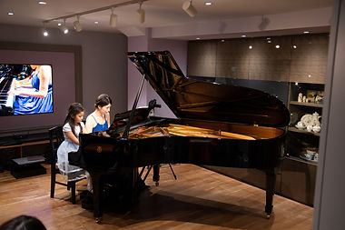 藤が丘子島ピアノ教室