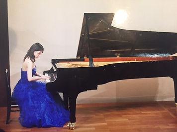 藤が丘ピアノ教室