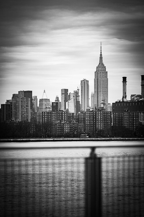 Gotham in Grey 16