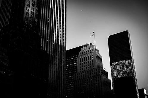 Gotham in Grey 64