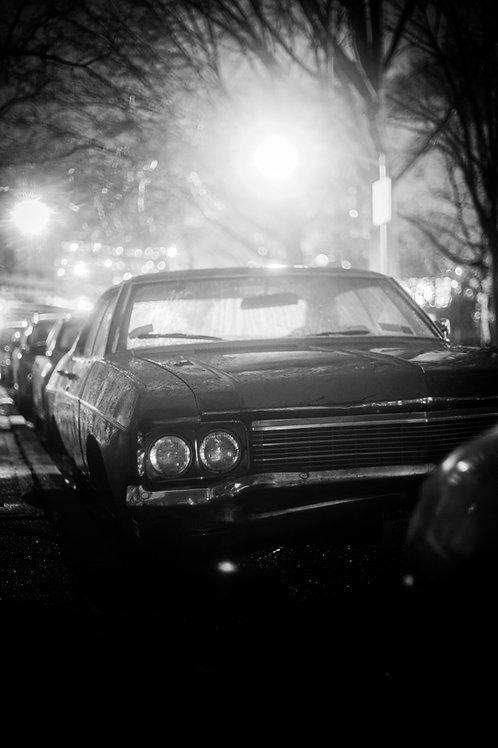 Gotham in Grey 26