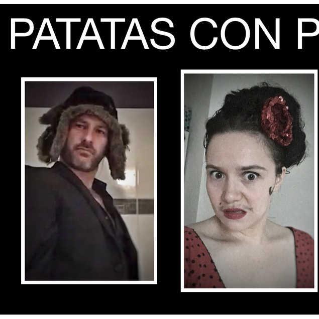 Los Patatas con Poyo