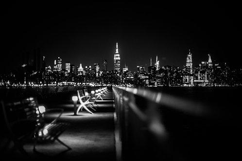 Gotham in Grey 40