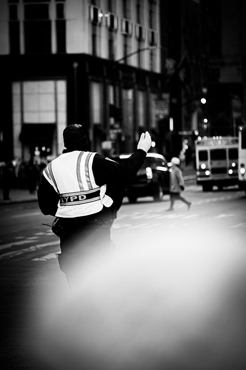 Gotham in Grey 63