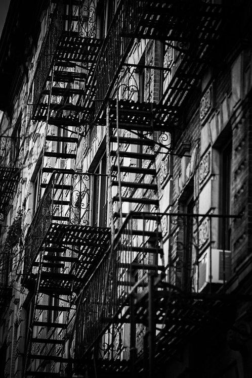 Gotham in Grey 43