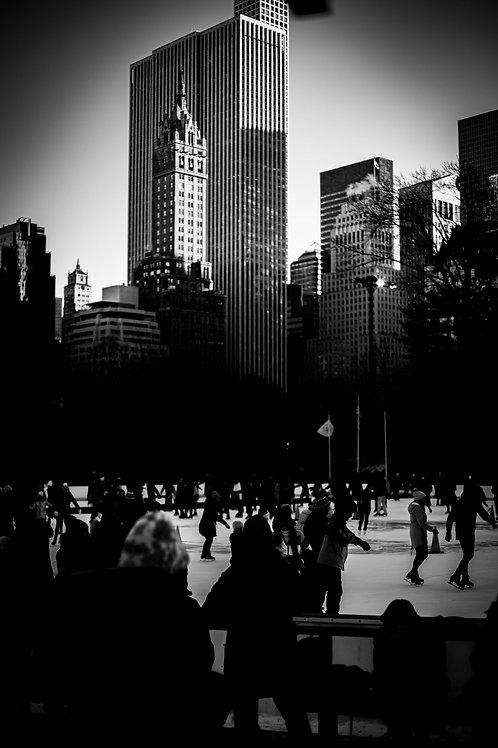 Gotham in Grey 60