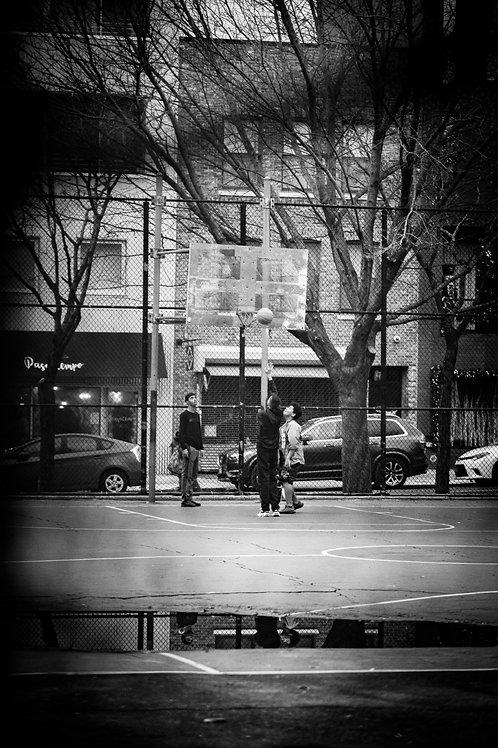 Gotham in Grey 42