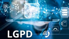 NOTA OFICIAL - Lei Geral de Proteção de Dados Pessoais e Segurança da Informação