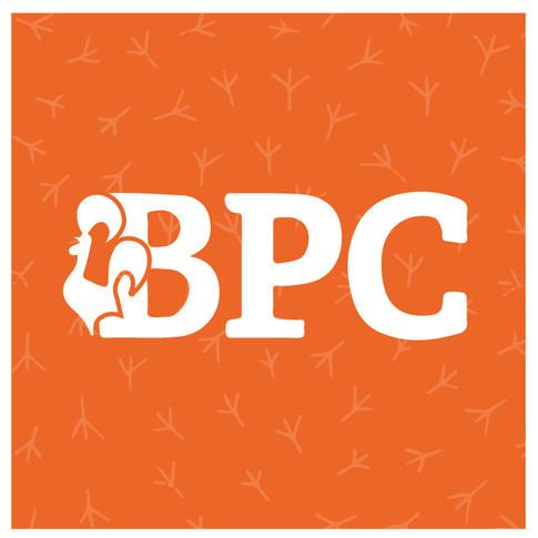 BPC Chicken Branding & Logo Design