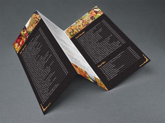 Flyers/Brochures Printing