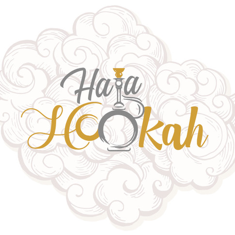 Hala Hookah Branding & Logo Design