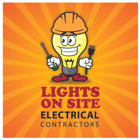 Light On Site Branding & Logo Design