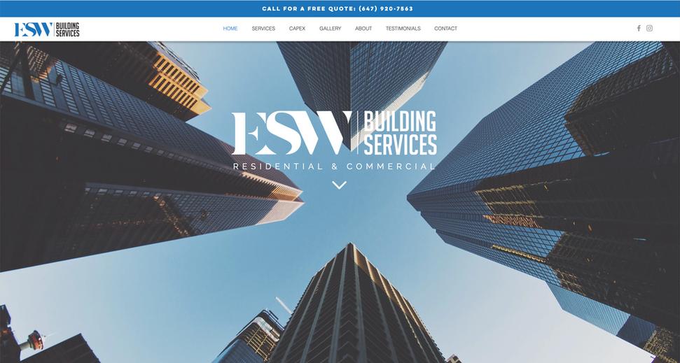 ESW Building Services