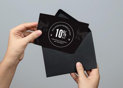 Promo Postcards Printing & Design