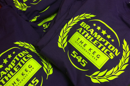 Custom Sweater printing