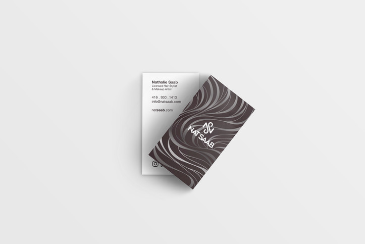 Business Cards Printing & Design