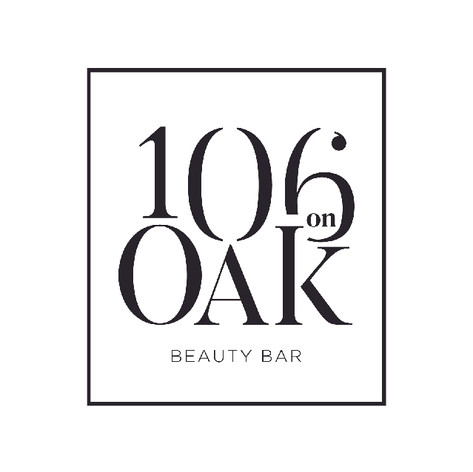 106 on Oak Branding & Logo Design