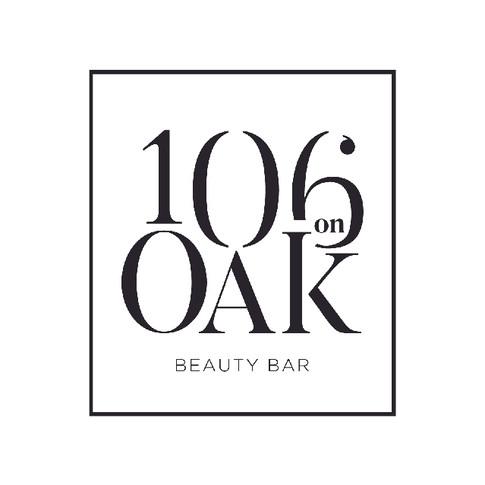 106 on Oak Branding & Logo Design