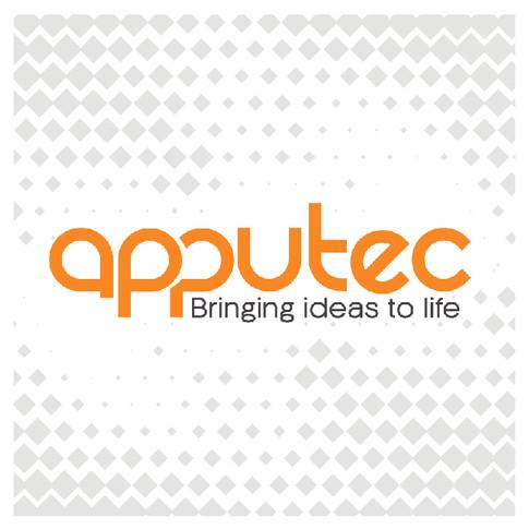 Apputec Branding & Logo Design