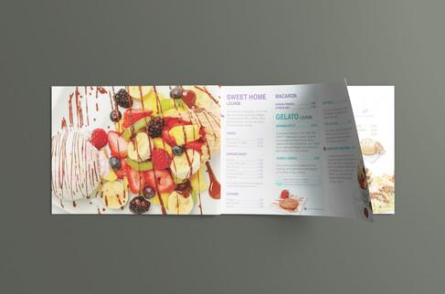 Menu Printing & Designs